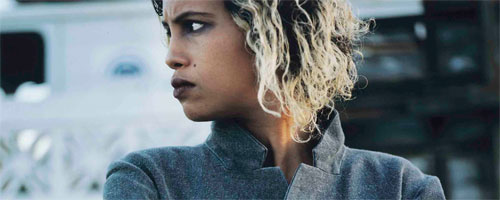 Neneh Cherry is managed by The Umbrella Group.